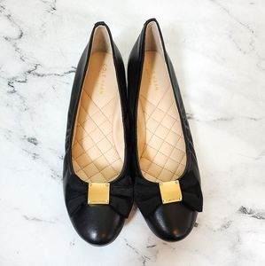 Cole Haan Tali Soft Bow Ballets